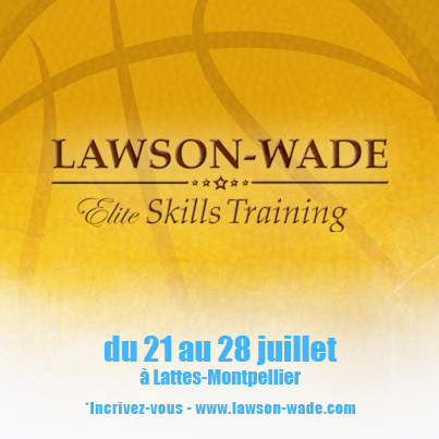 Lawson-Wade Elite Skills Training